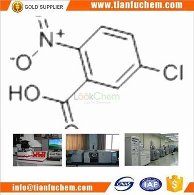 TIANFU-CHEM CAS:2516-95-2 5-Chloro-2-nitrobenzoic acid