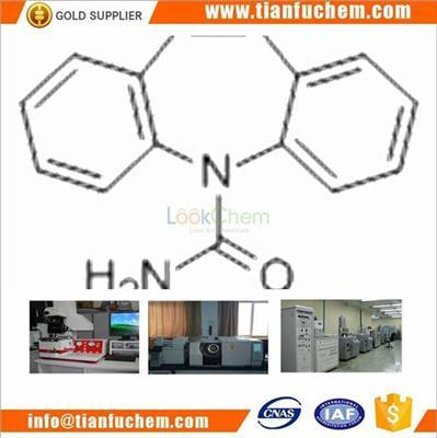 TIANFU-CHEM CAS:298-46-4 Carbamazepine