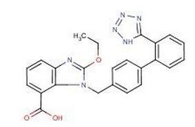 Candesartan CAS NO.139481-59-7