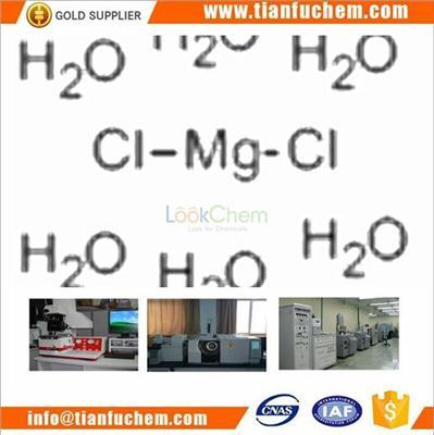 TIANFU-CHEM CAS:7791-18-6 Magnesium chloride hexahydrate