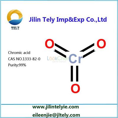 Chromic acid 1333-82-0