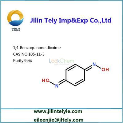 1,4-Benzoquinone dioxime
