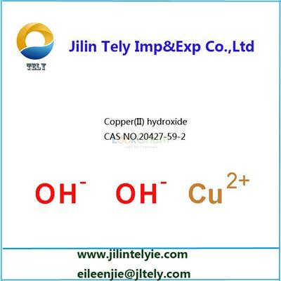 Copper Hydroxide / Cupric Hydroxide