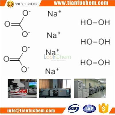 TIANFU-CHEM CAS:15630-89-4 Sodium percarbonate
