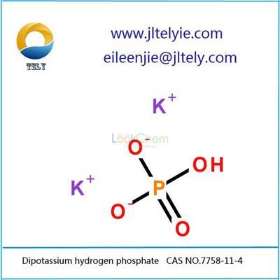 Dipotassium Phosphate DKP 7758-11-4;16778-57-7
