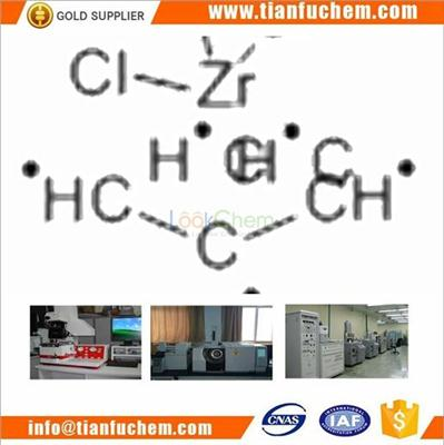 TIANFU-CHEM CAS:34767-44-7 Cyclopentadienylzirconium trichloride