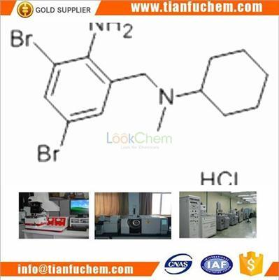 TIANFU-CHEM CAS:611-75-6 Bromhexine hydrochloride