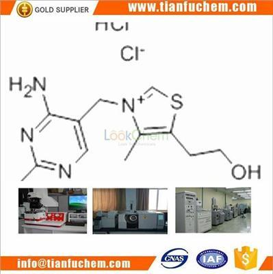 TIANFU-CHEM CAS:59-43-8 Thiamine chloride