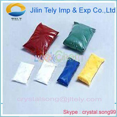 Ammonium ferric citrate CAS NO.1185-57-5 from Jilin Tely with High Purity