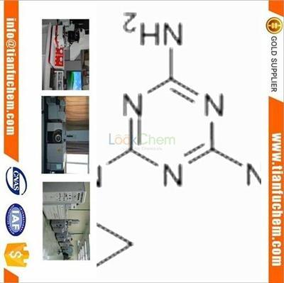 TIANFU-CHEM CAS:66215-27-8 Cyromazine