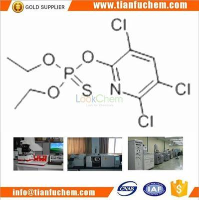 TIANFU-CHEM CAS:2921-88-2 Clorpyrifos