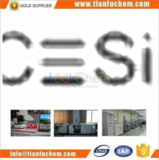 TIANFU-CHEM CAS:409-21-2 Silicon carbide