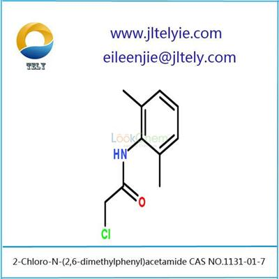 Jilin Tely supply 2-Chloro-N-(2,6-dimethylphenyl)acetamide