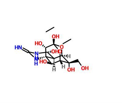 tetrodotoxin(4368-28-9)