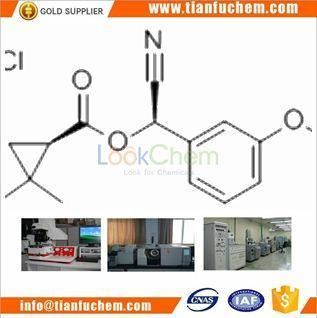 TIANFU-CHEM CAS:52315-07-8 Cymperator
