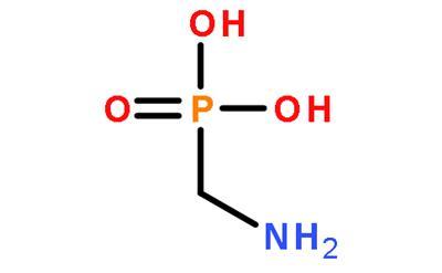 (Aminomethyl)phosphonic acid