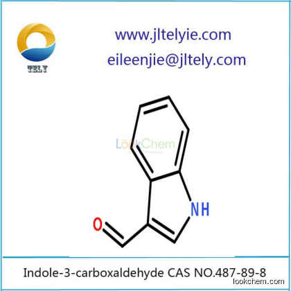 Indole-3-carboxaldehyde