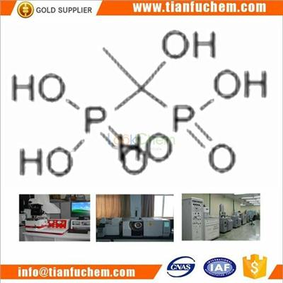 TIANFU-CHEM CAS:2809-21-4 1-Hydroxyethylidene-1,1-diphosphonic acid