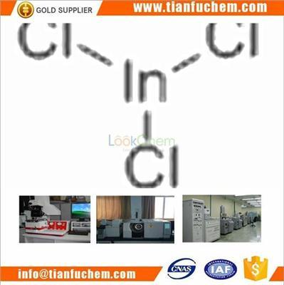 TIANFU-CHEM CAS:10025-82-8 Indium chloride