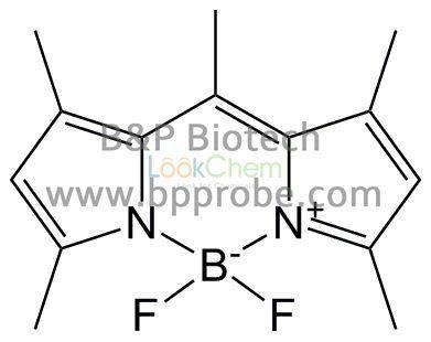 1,3,5,7,8-pentaethyl-BODIPY(121207-31-6)