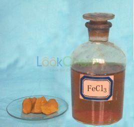 Iron(III) chloride