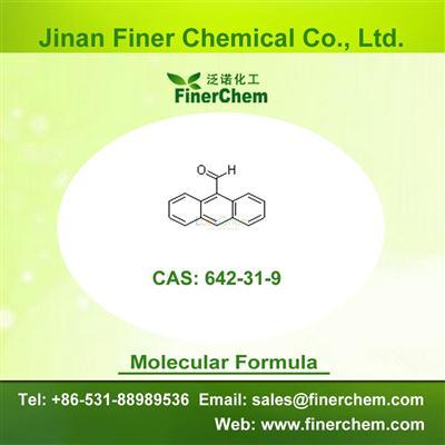 CAS No642 31 99 Anthraldehyde SuppliersMSDS Download