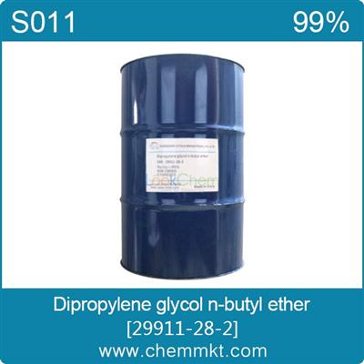 DPNB/Dipropylene glycol n-butyl ether (Dow) / Di(propylene glycol) butyl ether (Sigma) CAS 29911-28-2(29911-28-2)