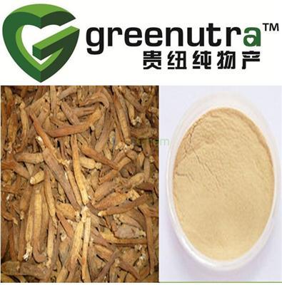 Korean Ginseng Extract Powder(90045-38-8)