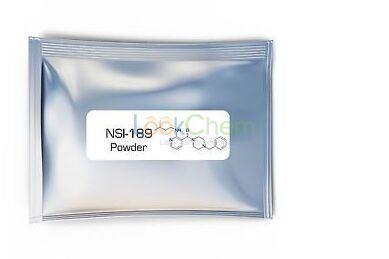Nootropics Nsi-189