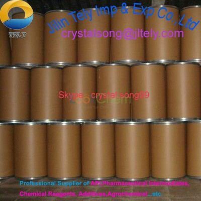 Hot Sales Cyanuramide CAS NO.108-78-1