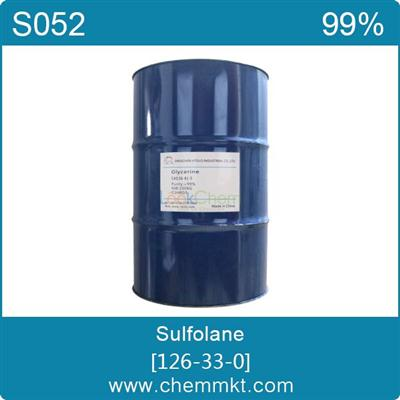 China supply Sulfolane CAS 126-33-0(126-33-0)