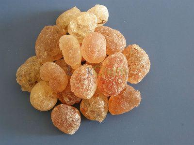 Gum arabic powder CAS 9000-01-5
