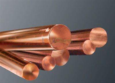 High purity Copper