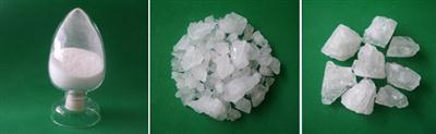 Potassium alum 7784-24-9