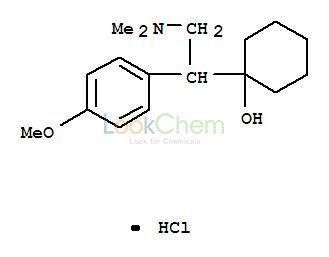 Venlafaxine Hydrochloride CAS NO.99300-78-4