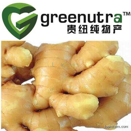 yellow ginger extract