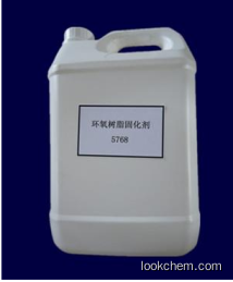 Epoxy resin adhesive 25068-38-6