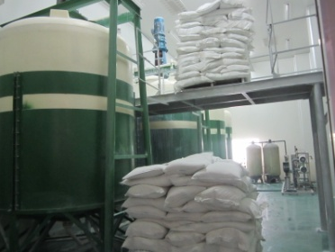 Tannic Acid For Industrial Use(1401-55-4)