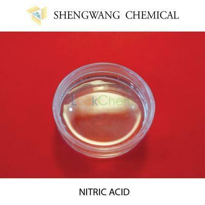 Nitric acid 68% factory price