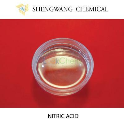 Nitric Acid 68% Liquid