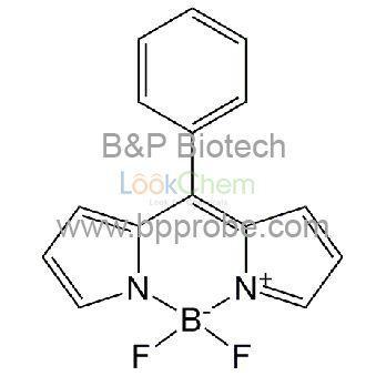 meso-phenyl-BODIPY(180156-50-7)