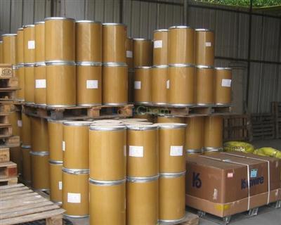 TIANFU-CHEM DL-Aspartic acid 617-45-8