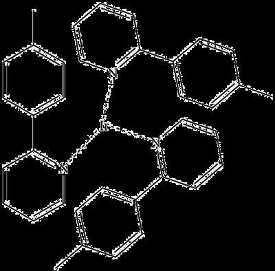 Tris(2-(p-tolyl)pyridine-C2,N')iridium(III)
