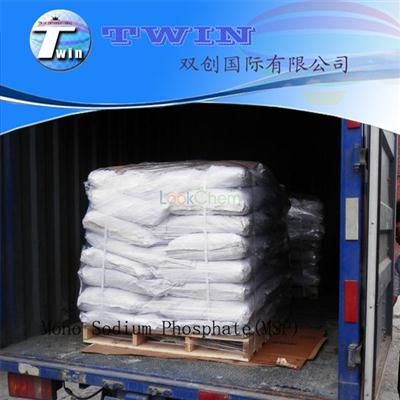 Food Grade Mono Sodium Phosphate (MSP) anhydrous