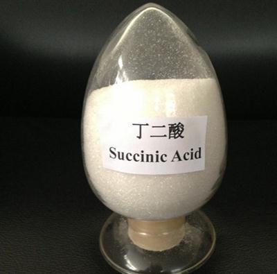 Succinic acid  99%min