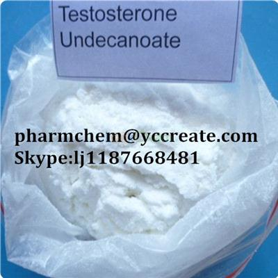 Supply Muscle Building SteroidsTestosterone Undecanoate For Muscle Gains