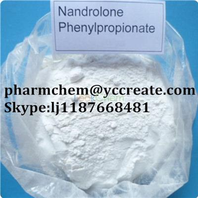 Steroid Powder Hormone Pharmaceutical Chemical Nandrolone Phenylpropionate For Bodybuilder Supplement