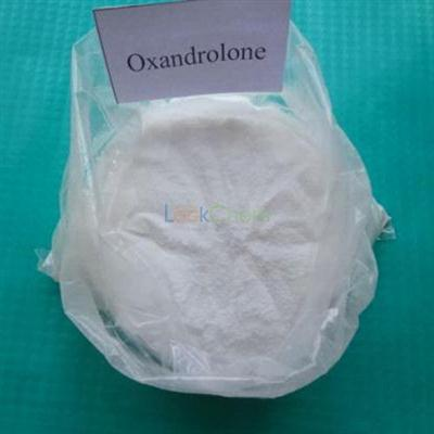 Powerful Fat Burning Oxandrolone For Muscle Building(53-39-4)