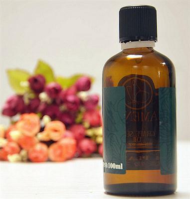 Pure Rose hip Oil