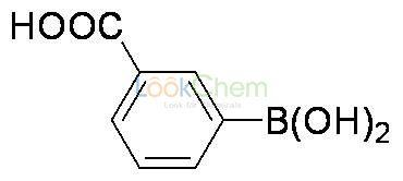 3-Carboxyphenylboronic acid(25487-66-5)